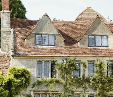 Garsington Manor