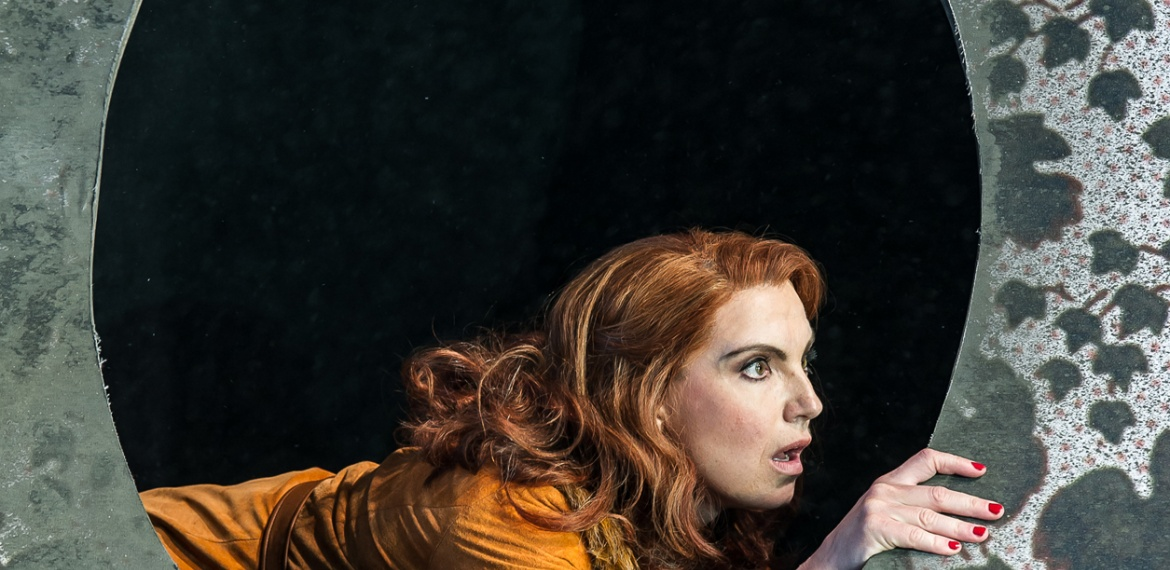 The Cunning Little Vixen, 2014