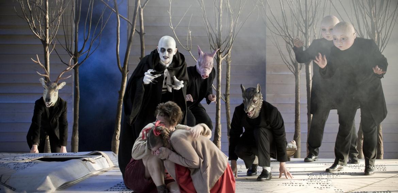 Hänsel und Gretel, 2013