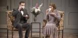 Christine and Robert Storch in Intermezzo