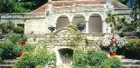 Garsington Manor Loggia