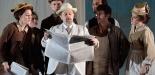 Garsington Opera Death in Venice