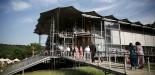 Garsington Opera Pavilion
