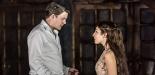 Garsington Opera 2017 Pelléas et Mélisande Jonathan McGovern & Andrea Carroll in title role credit Clive Barda