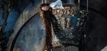 Garsington Opera 2017 Pelléas et Mélisande Jonathan McGovern and Andrea Carroll in title roles credit Clive Barda