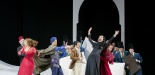 Garsington Opera, L'italiana in Algeri 2016 - Full Company Credit: Johan Persson