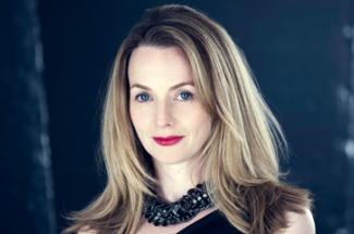Sarah Tynan, soprano - Fiorolla in Il turco in Italia, 2017