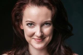Jennifer France, soprano - Susanna in Le nozze di Figaro 2017