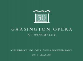 2019 Season Brochure