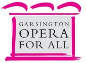 Garsington Opera for All