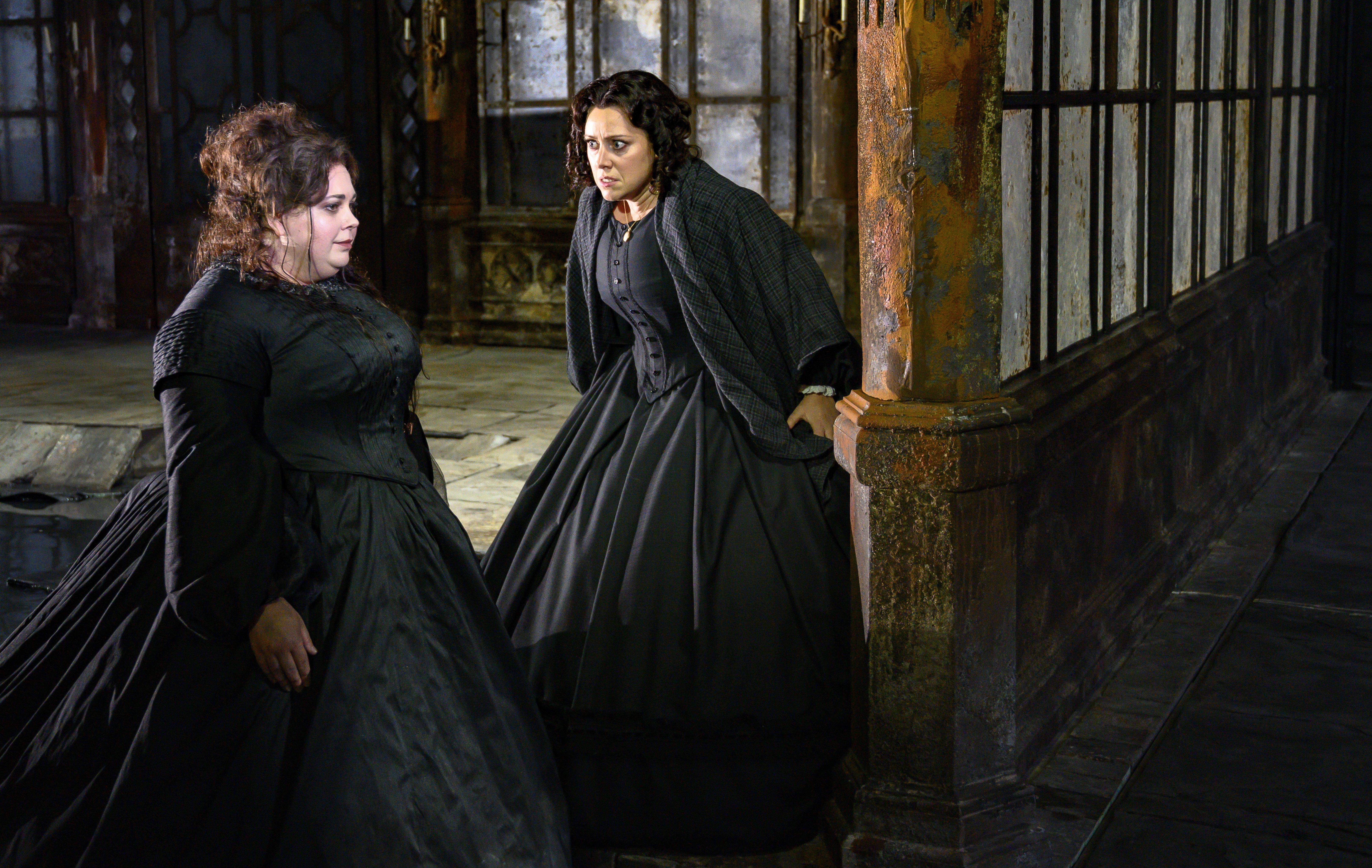The Turn of the Screw | Garsington Opera