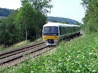 Train Transfer