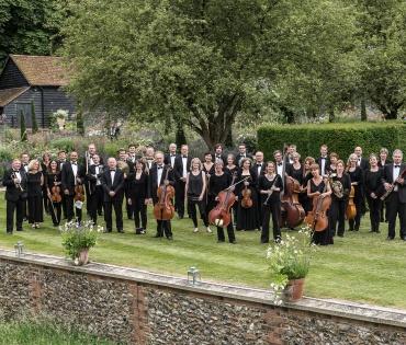 Garsington Opera Orchestra