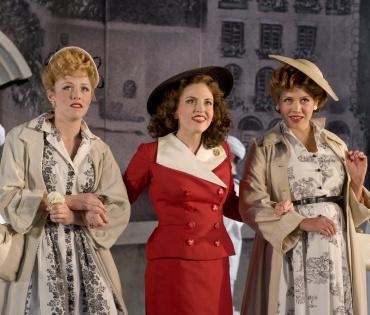 Il Turco in Italia, Garsington Opera