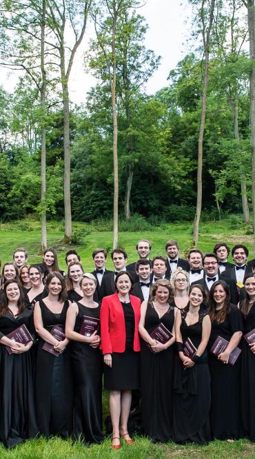 Garsington Opera Chorus