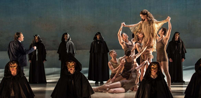 Death in Venice, Garsington Opera