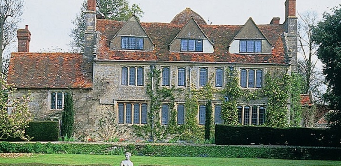 Garsington Manor