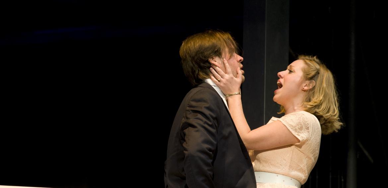 Don Giovanni Garsington Opera - 2012