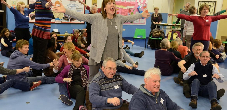 Adult Community Chorus