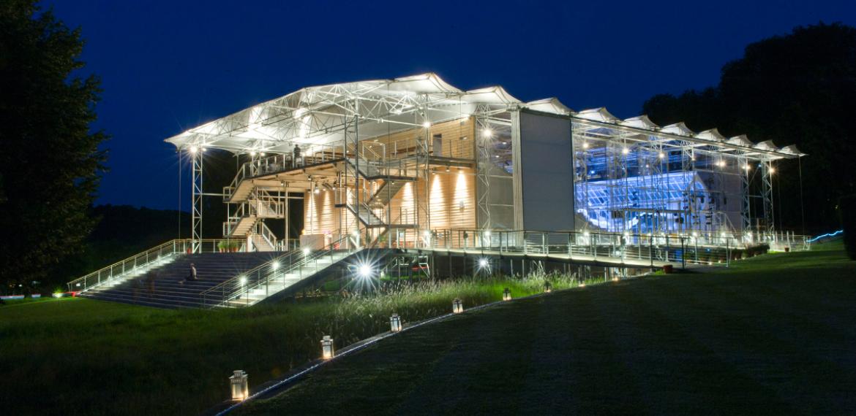 Opera Pavilion | Garsington Opera