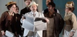 Garsington Opera Death in Venice