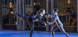 Garsington Opera & Rambert - The Creation