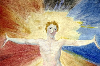 Albion - William Blake