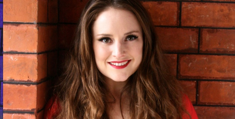 Louise Alder