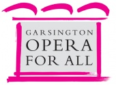 Garsington Opera for All